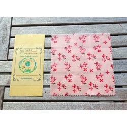 Small Eco Food Wrap Reusable