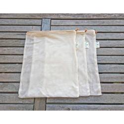 3 Set L Mesh Produce Bags...