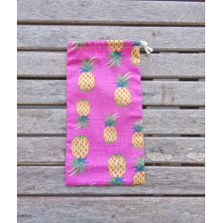 Organic Cotton Storage Bag...