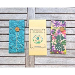 Baguette Eco Food Wraps (2...