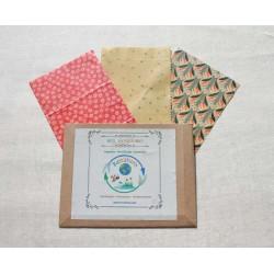 Eco Food Wrap Medium Size...